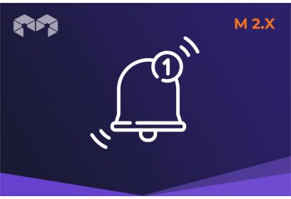 Shopping Cart Notifications Magento 2